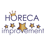 logo horeca improvement