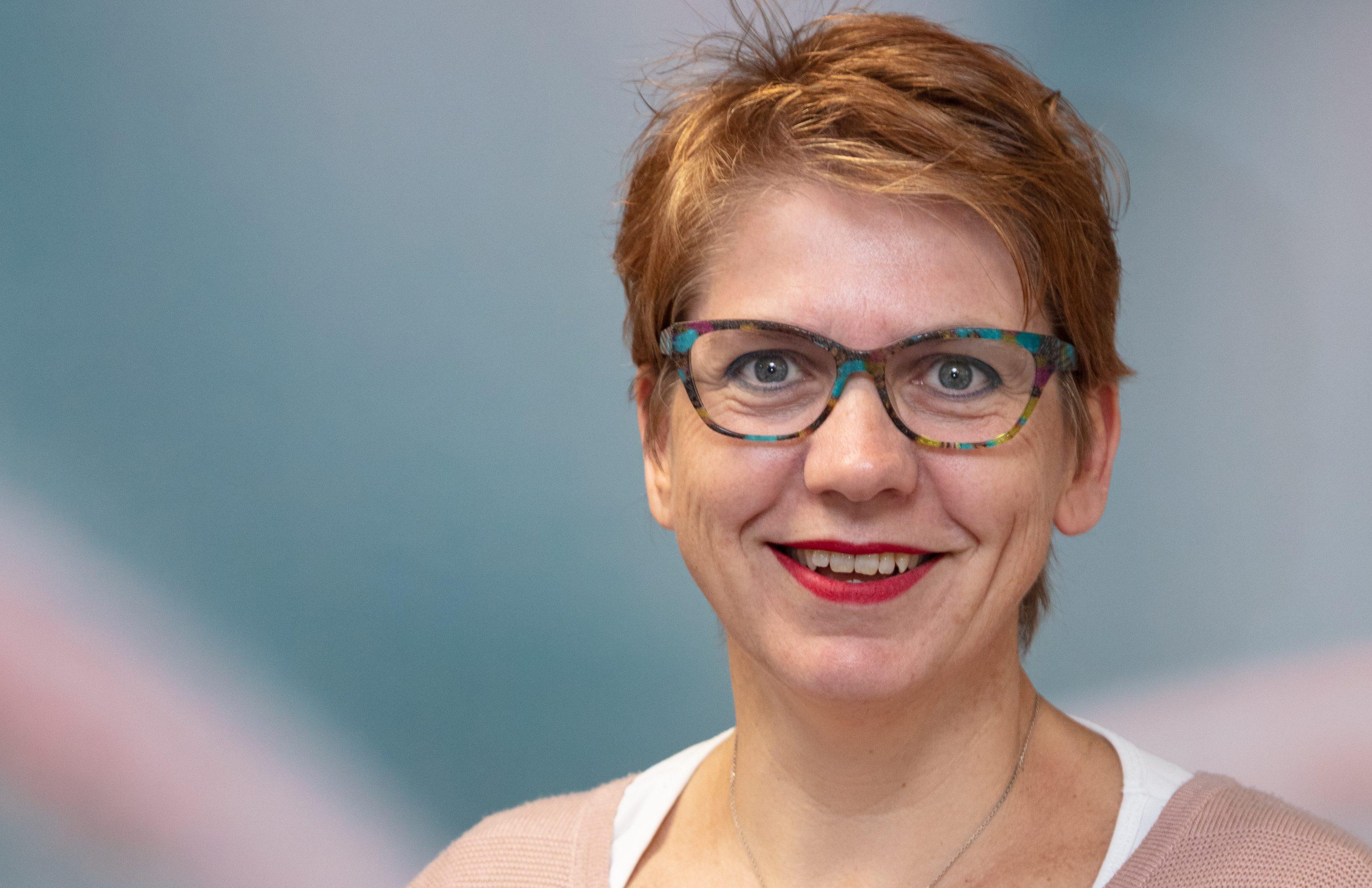Heidi Peters